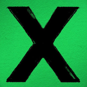 "Whatever you do, don't call Ed Sheeran's new album ""X""...it's ""multiply""."