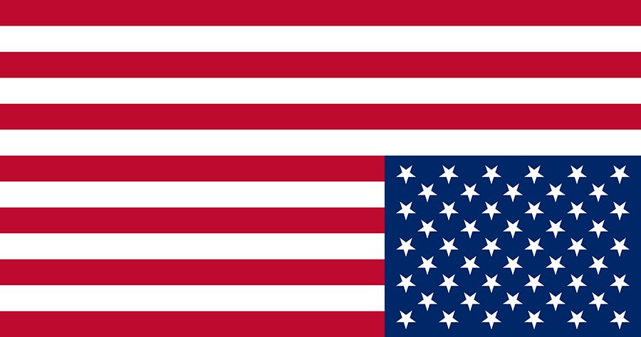 upside-down-american-flag