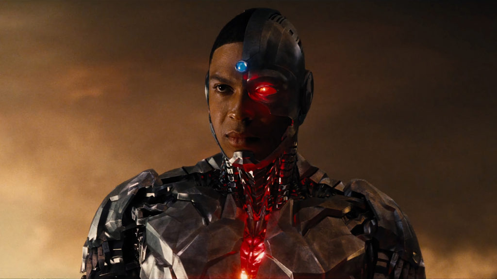 cyborg-in-justice-league
